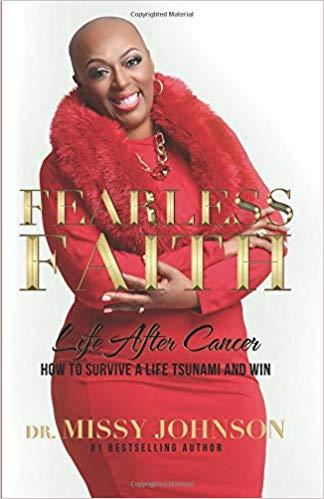 Fearless Faith Life after Cancer