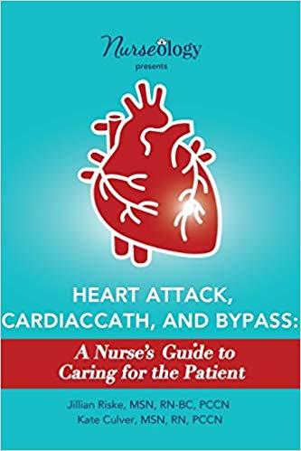 Heart Attack, Cardiac Cath, & Bypass