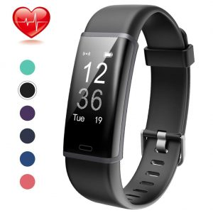 2dfb77ffaa9f35 EIISON Fitness Tracker with Heart Rate monitor E3S - WF Shopping