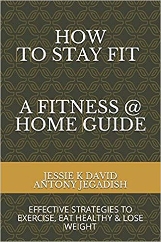 A Fitness At Home Guide