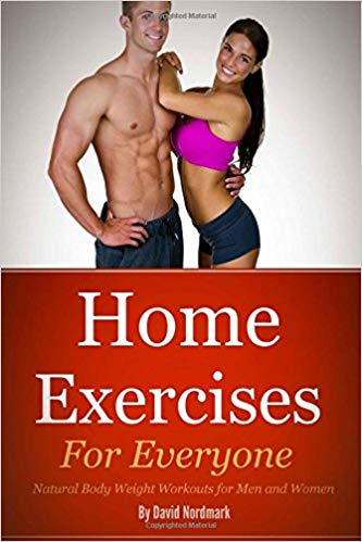 Home Exercise: For Everyone