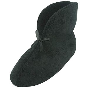 Women's Bootie Slippers