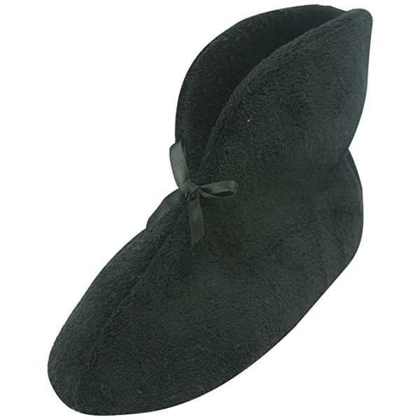 Women's Bootie Slippers