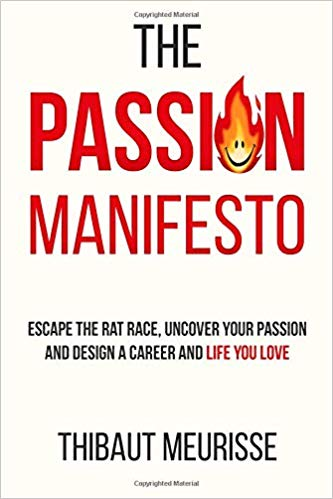 The Passion Manifesto