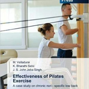 Effectiveness of Pilates Exercise