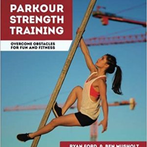 Overcome Obstacles for Fun and Fitness