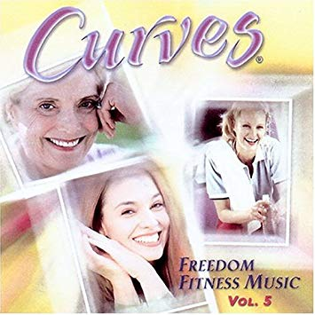 Curves Freedom Fitness