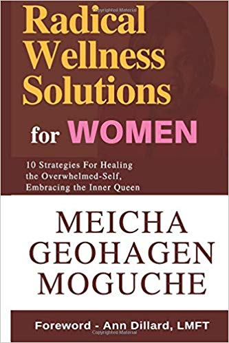Radical Wellness Solutions for Women