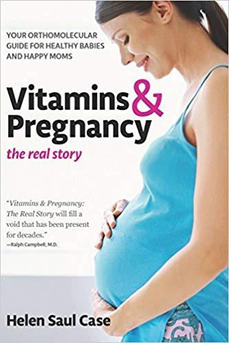 Vitamins & Pregnancy