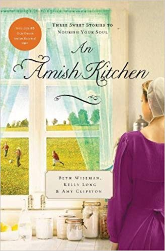 An Amish Kitchen