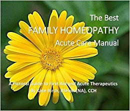 The Best Family Homeopathy Acute Care