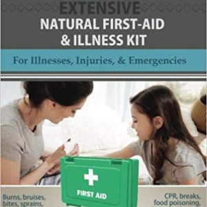 Assemble Your Own First Aid & Illness Kit
