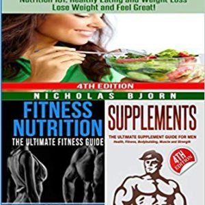Fitness Nutrition & Supplements