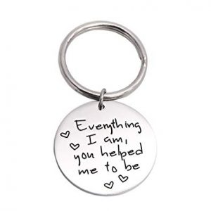 Keychain Gift for Mum Mothers Day Gift