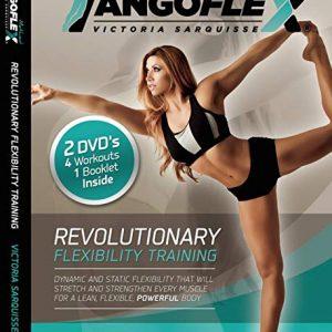 Revolutionary Flexibility Training