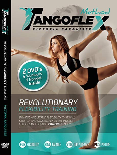 Revolutionary Flexibility Training