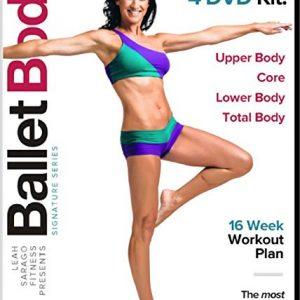 Ballet Body Training System