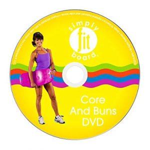 Core & Buns Workout Kit