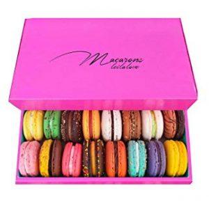 Paris Macarons 15 Collections