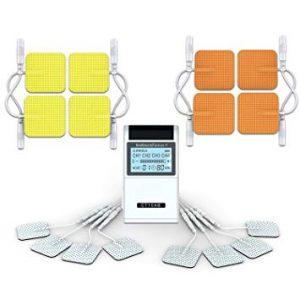 Digital Pulse Pain Relief Device
