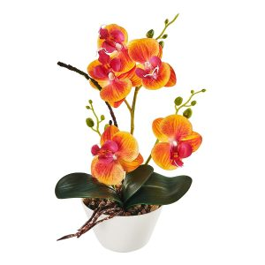 Artificial Orchid Phalaenopsis