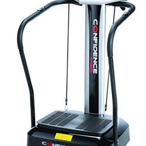 Body Vibration Trainer Platform Fitness Machine