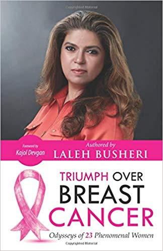 Triumph Over Breast Cancer