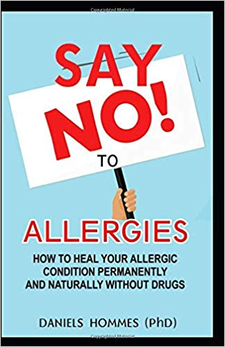 NO TO ALLERGIES