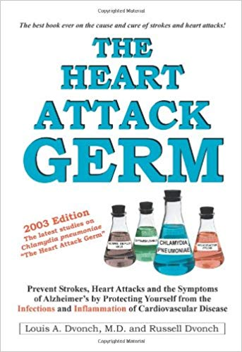 Heart Attack Germ
