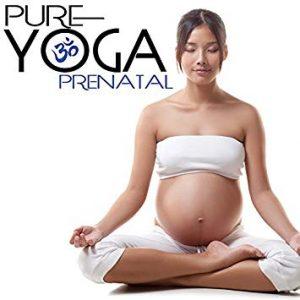 Pure Yoga Prenatal