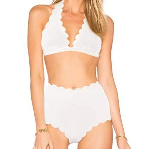 High Waisted Swimsuit