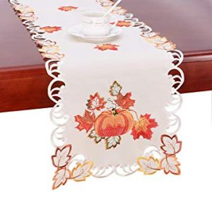 Table Runners for Autumn