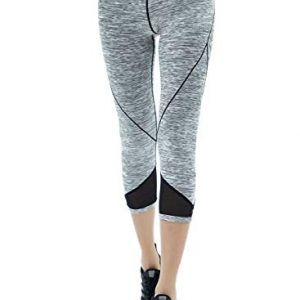 Yoga Running Workout Sports Capris