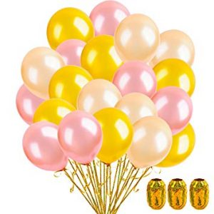 Latex Party Balloons