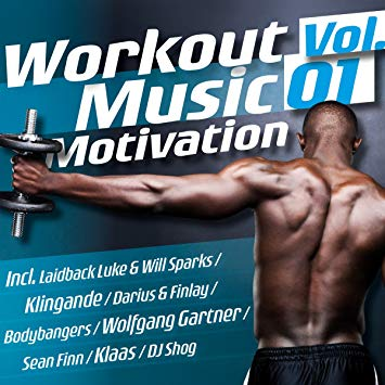 Music Motivation