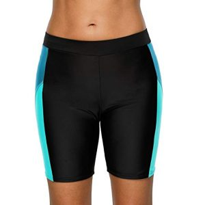 Solid Jammer Swim Shorts