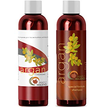 Shampoo and Hair Conditioner