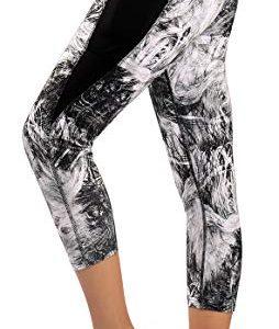 Women's Capri Yoga Pants