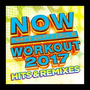 Workout Hits & Remixes