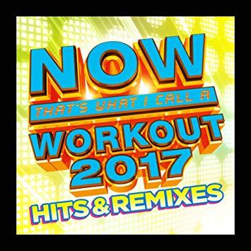 Workout Hits & Remixes