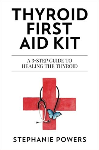 Thyroid First Aid Kit