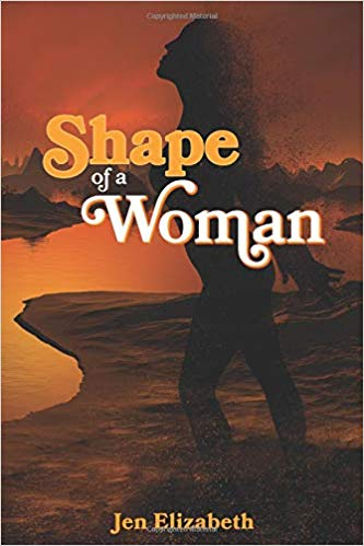Shape Of A Woman