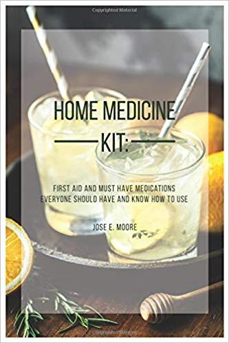 Home Medicine Kit