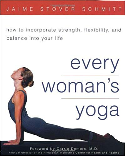 Every Woman's Yoga