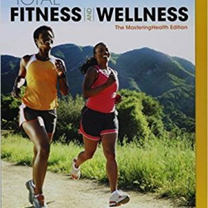Total Fitness & Wellness