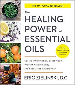 Power of Essential Oils