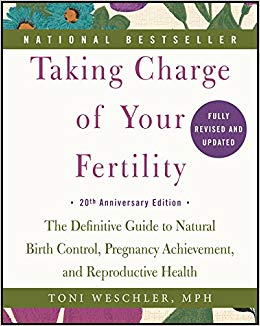 Charge of Your Fertility