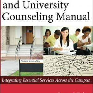 Counseling Manual
