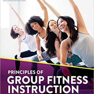 Fitness Instruction