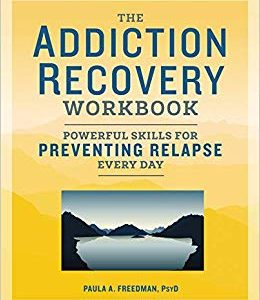 The Addiction Recovery